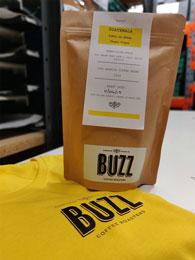 Buzz Coffee Roasters