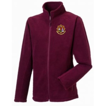 honiton_bowling_club_burgundy_fleece